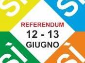 Referendum 2011, quattro quesiti. vota giugno