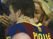 Shakira Incinta! Spagnoli sono sicuri!