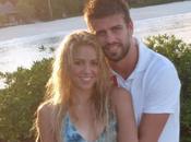 Bebè arrivo Shakira Piqué