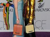 Carpet 2011 CFDA Fashion Awards Abiti