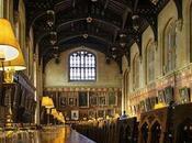 Harry Potter studia Oxford