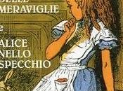 ALICE PAESE DELLE MERAVIGLIE NELLO SPECCHIO Lewis Carroll (Salani)