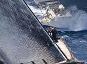 Loro Piana Superyacht Regatta VENTO FAVORE GANESHA, HIGHLAND FLING