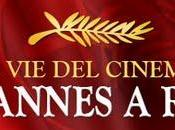 Cannes arriva Roma