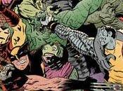 Panini comics: novita' libreria agosto settembre