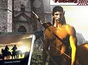 Fantasy presentazione libro Anuir. Segreto Halamon Vincenzo Cortese