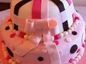 ...torta rosa...
