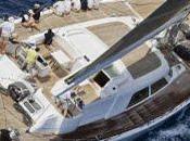 grande show della vela alla loro piana superyacht regatta