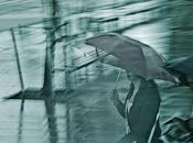 ombre ombrelli Between shadows umbrellas