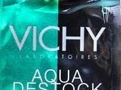 Proviamo l'Aqua Destock Vichy.