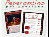 """Nuovo template """"Peperoncino passione"""" Salvatore"""