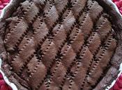 crostata cioccolato ernst knam