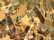 Conan Unconquered mostra nuovo video gameplay