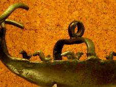 Archeologia. prima marina militare dell'impero romano nasce Sardegna, Cagliari!