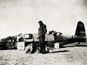 misteriosa morte dell'aviatore francese Antoine Saint-Exupèry