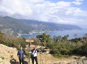 Sentiero Levanto Monterosso