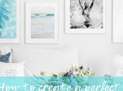 trend: come creare gallery wall