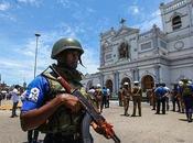 Attentato Lanka, governo Colombo vieta l'accesso social media