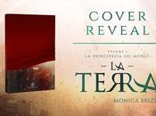 Cover Reveal: Terra Principessa Mondi Monica Brizzi (Genesis Publishing)