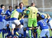 Brescia promosso meritatamente serie