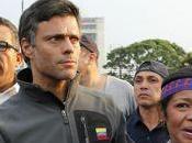 Venezuela:la Spagna consegnerà Lopez alla Corte suprema venezuelana