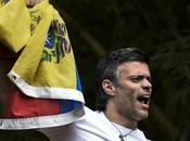 Venezuela:Lopez leader oppositore paura Maduro torna indietro