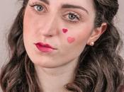 prodotti make-up fare belle foto Instagram