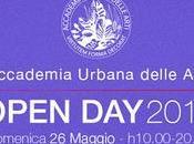Open maggio 2019 iscrizioni corsi accademia urbana delle arti