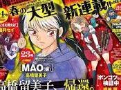 Inuyasha tornato? Mao, nuovo manga Rumiko Takahashi