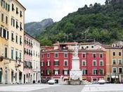 giorni Carrara dintorni, aspettando White Downtown