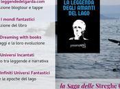 "BlogTour: Leggenda degli amanti Lago"" saga delle Streghe Quinti Simona Cremonini. Tappa: Leggende libro"