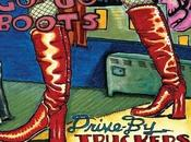 Drive-By Truckers Go-Go Boots