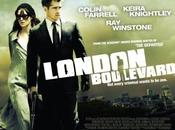 London Boulevard: Colin Farrell come criminale bodygard