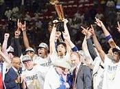 Dallas, storica prima volta. Vince Miami: campione
