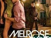 Melrose Place sexy selvaggio scapigliato: Shaun Sipos può!