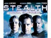 [iTunes Store] Film Della Settimana: Stealth