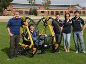 EDWARD, veicolo elettrico ruote trasporto urbano