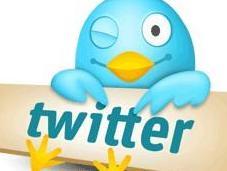 Twitter arrivando