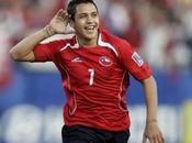 Alexis Sánchez Giuseppe Rossi?