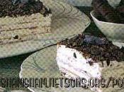 Millefoglie cioccolato marron glace'
