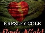 Giugno Libreria: DARK NIGHT Kresley Cole