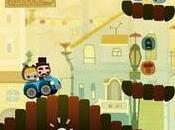 -GAME-Bumpy Road storia d'amore quattro ruote!