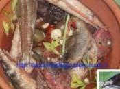 Zuppa pesce alla cagliaritana