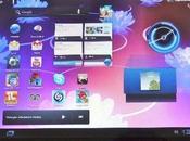 Olivetti Olipad mostra foto Honeycomb