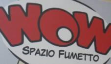 WOW!Un nuovo spazio fumetto!