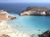 Spot Lampedusa