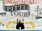 Magical pitti tour....