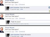 Facebook: Finalmente possibile modificare propri commenti