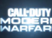 Activision annunciato trailer pubblicato oggi Call Duty: Modern Warfare