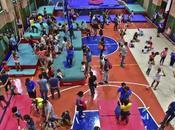 Audizioni Flic scuola circo stagione 2019-20, luglio Ragazzi tutto mondo Torino coltivare sogno